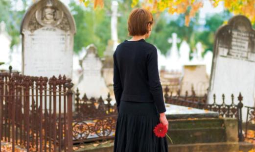 Почему беременным нельзя ходить на кладбище на пасху 100